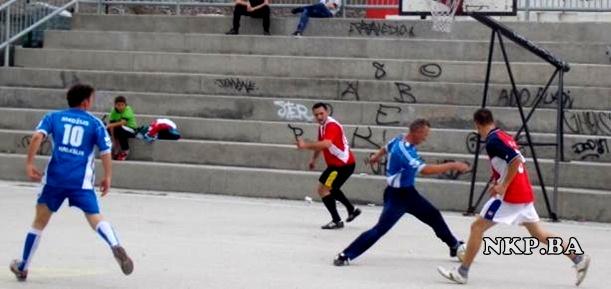 RSI 2013 fudbalski turnir kalesija
