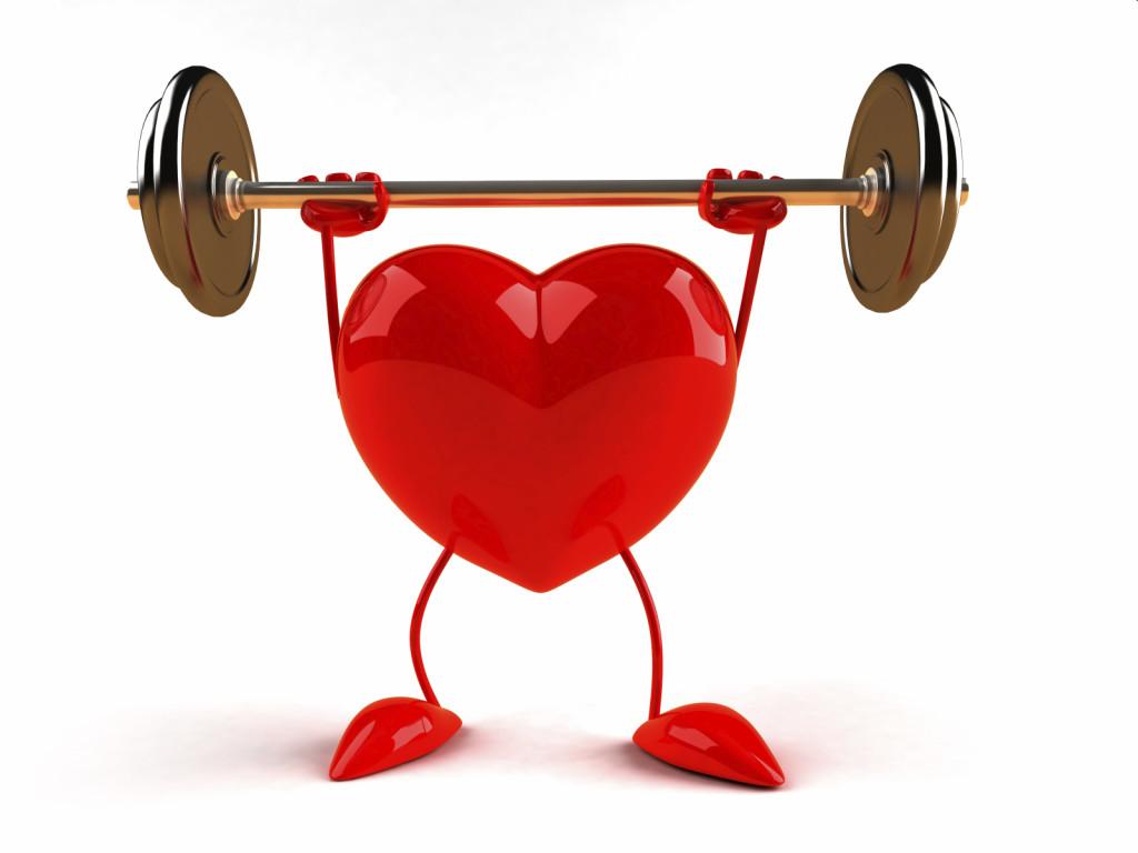 Neverovatne koristi za zdravlje koje nam donosi omiljena muzika Healthy-heart-1024x768