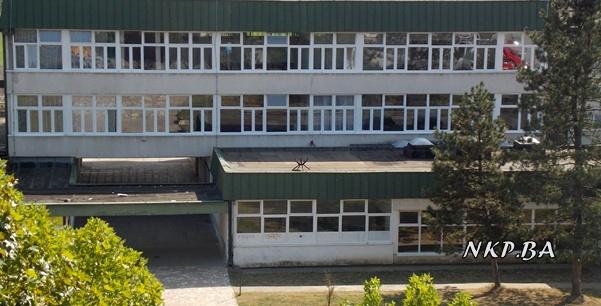 skola kalesija