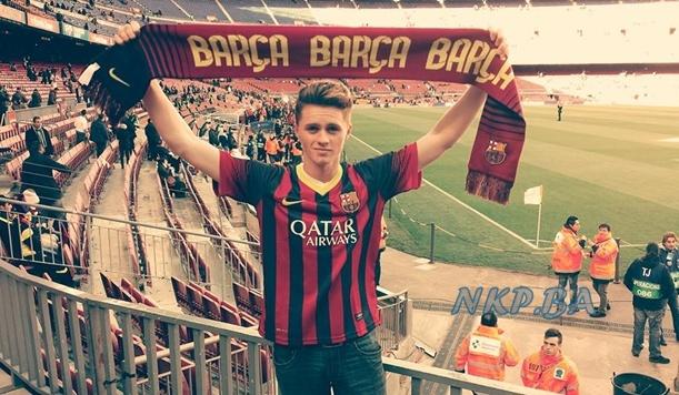 mirel ibrahimovic barcelona