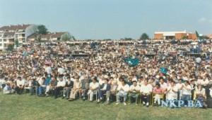 sda kalesija 1990 1