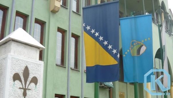 opcina zastave