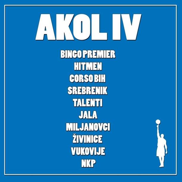 akol IV