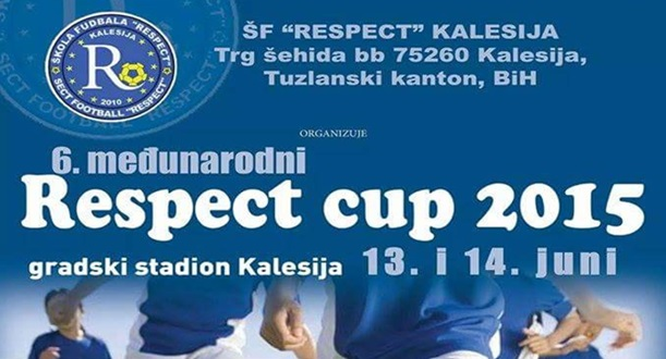 respect cup 2015