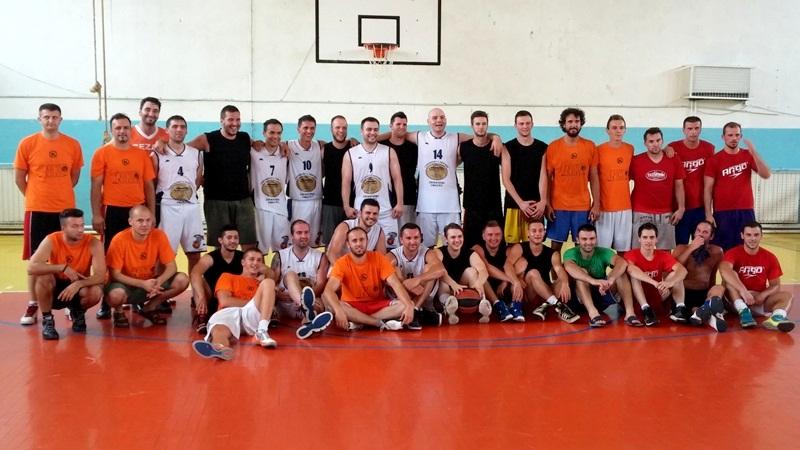 AKOL IV, doigravanje: NKP Kalesija, Bingo Premier Tuzla, Propali Talenti Tuzla i Srebrenik
