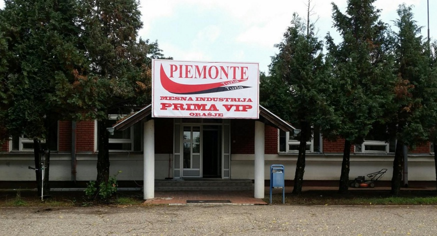 kasim selimovic PIEMONTE ifrma orasje