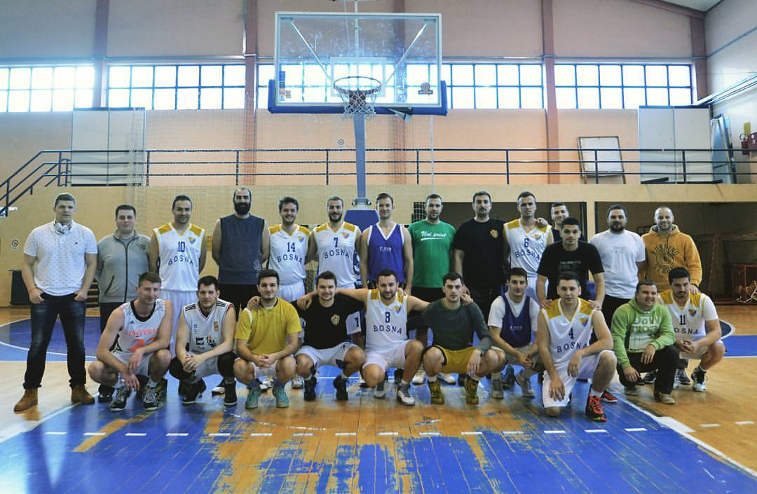 ALL STAR akl nis AKOL KALESIJA mart 2016