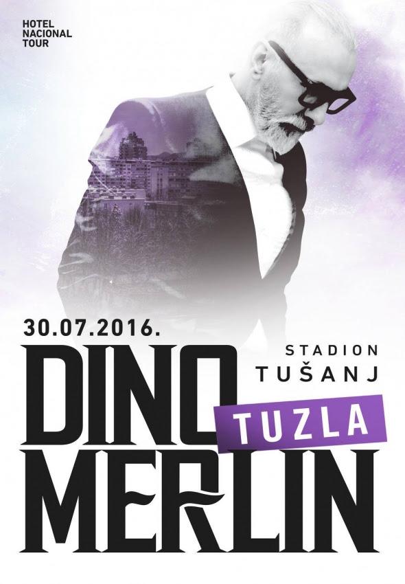 dino merlin Tuzla