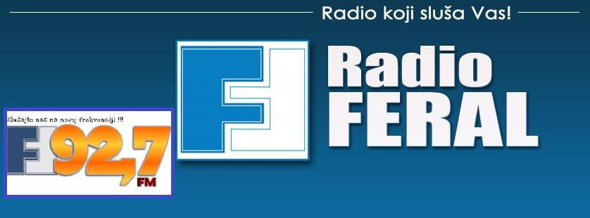 RADIO FERAL 92,7 mhz