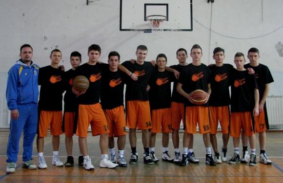KK Bosna - promovisali dresove za AKOL ligu