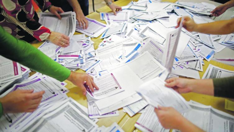 Počinje štampanje glasačkih listića za Lokalne izbore u BiH